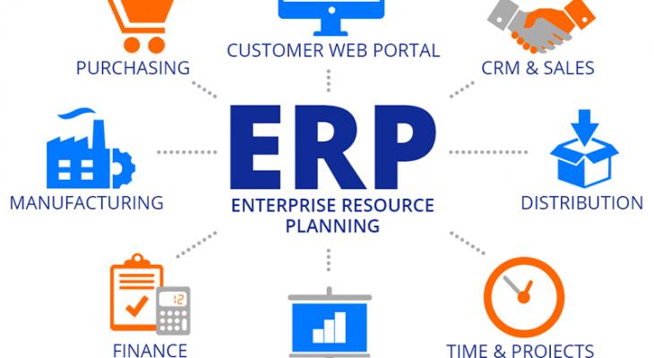 Pourquoi utiliser un ERP pour votre entreprise ?